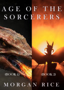Age of the Sorcerers Bundle: Realm of Dragons (#1) and Throne of Dragons (#2) Pdf/ePub eBook