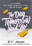 The Day Tomorrow Said No Book PDF