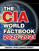 The CIA World Factbook 2020 2021