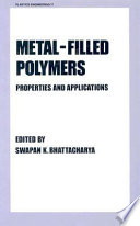 Metal Filled Polymers