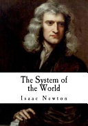 The System of the World Pdf/ePub eBook