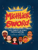 Mightier Than the Sword Book PDF