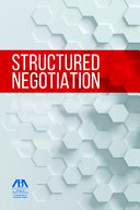 Structured Negotiations
