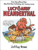 Lucy   Andy Neanderthal Book PDF
