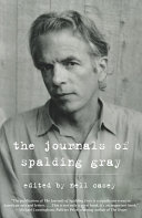 The Journals of Spalding Gray Pdf/ePub eBook