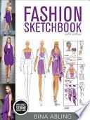 Fashion Sketchbook + Studio Access Card