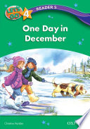 One Day In December Let S Go 3rd Ed Level 4 Reader 5  Book