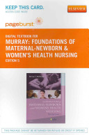 Foundations of Maternal-Newborn and Women's Health Nursing