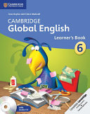 Cambridge Global English Stage 6 Learner s Book with Audio CDs  2