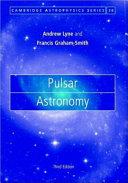 Pulsar Astronomy ebook