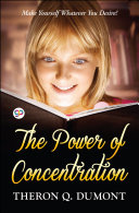 The Power of Concentration Pdf/ePub eBook