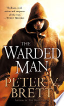 The Warded Man: Book One of The Demon Cycle image