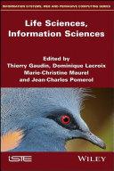Pdf Life Sciences, Information Sciences Telecharger