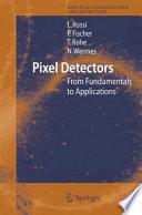 Pixel Detectors Book