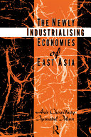 The Newly Industrialising Economies of East Asia