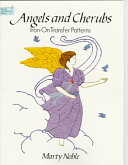 Angels and Cherubs Iron-on Transfer Patterns