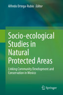 Socio-ecological Studies in Natural Protected Areas [Pdf/ePub] eBook