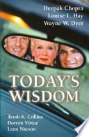 Today's Wisdom