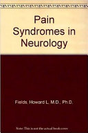 Pain Syndromes in Neurology