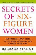 Secrets of Six-Figure Women Pdf/ePub eBook