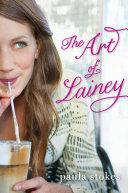Pdf The Art of Lainey