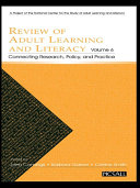 Review of Adult Learning and Literacy  Volume 6