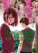 The Garden of Words Volume 1