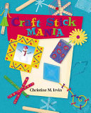 Craft Stick Mania