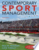 Contemporary Sport Management 6th Edition