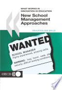 New School Management Approaches
