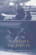 Widows in White: Migration and the Transformation of Rural Italian ...