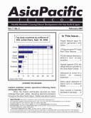 Asia Pacific Telecom Newsletter Pdf/ePub eBook