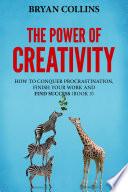 The Power of Creativity  Book 3