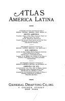 Atlas Am  rica latina