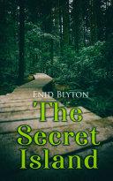 The Secret Island Pdf/ePub eBook