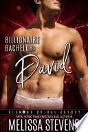 Billionaire Bachelor  David