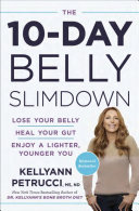 The 10 Day Belly Slimdown Book PDF