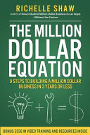 The Million Dollar Equation