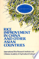 Rice Improvement in China and Other Asian Countries