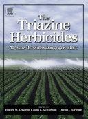 The Triazine Herbicides Book