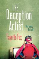 The Deception Artist Pdf/ePub eBook