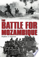 The Battle for Mozambique Book