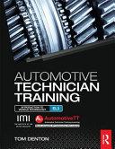 Automotive Technician Training  Entry Level