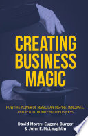 Creating Business Magic Book PDF
