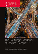 The Routledge Handbook of Practical Reason Pdf/ePub eBook