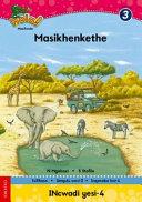 Books - Hola Grade 3 Stage 2 Reader 4 Masikhenkethe | ISBN 9780195987911