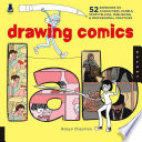Drawing Comics Lab Book PDF