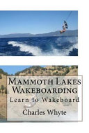 Mammoth Lakes Wakeboarding
