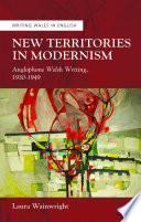 New Territories in Modernism