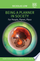 Being a Planner in Society